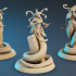 Medusa Elite Sword Pose 1 image