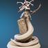 Medusa Elite Sword Pose 2 image