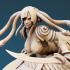 Medusa Elite Sword Pose 3 image