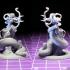 Medusa Elite Longbow Pose 1 image