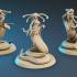 Medusa Elite Longbow Pose 2 image