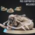 Medusa Elite Longbow Pose 3 image