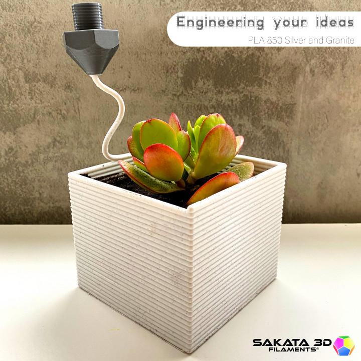 Nozzle Pot Sakata 3D Filaments