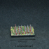 Microscale Roman Empire Legionaries (6mm and 3mm) image