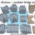 Fantasy - Tilestone Modular Bridge image