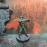 Axis Masked Assassin Cyberpunk image