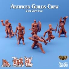 Crew Bundles