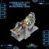 CyberGlow City Cyberpunk Netrunner Triss image