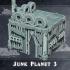 Junk Planet Hut image