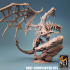 Undead Dragon Climbing image