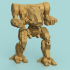 CTS-6Y Cestus BN Edition for Battletech image