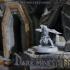 Goblin Archer Tabletop Miniature image