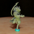 Gnoll - Tabletop Miniature image