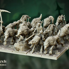 February Release - Highlands Miniatures