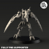 Robot Flesh-Eaters image