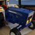 OPEN RC TRACTOR FORD 4100 image