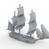HMS Terror 1803 image