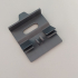 Fridge DOMETIC RM7851 lock part image
