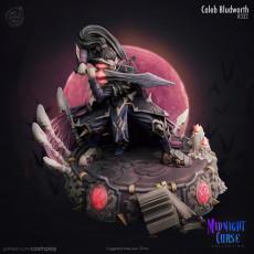 Midnight Curse