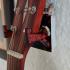 Guitar holder(wall mount) image