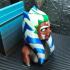 Ahsoka Tano Multicolour Bust image