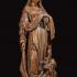 St. Catherine statuette image