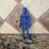 Ball Joint Action Figure image