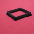 Square Polymer Clay Cutter image