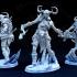 Frozen Wasteland Collection (MiniMonsterMayhem release) image