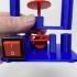 A (mostly) 3D Printed Air Pump. image