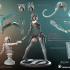 Felicia - Full June 2020 Patreon Release image