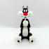 Sylvester the Cat image