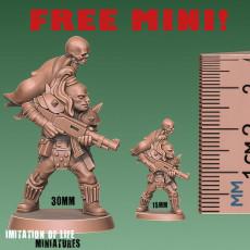 Freebies!