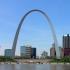 Gateway Arch - St. Louis, Missouri image