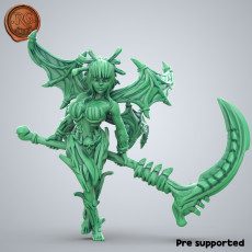 Fairies - pre supported