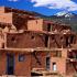 Pueblos of New Mexico, USA image
