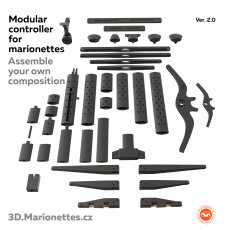 Controllers for Marionettes