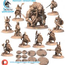 Northern Vikings Bundle