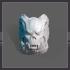 Devil buster keycap - Custom mechanical keyboard image