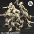 Saurians Bundle image