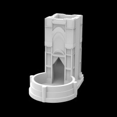 Possibly Cool Dice Towers
