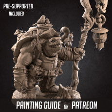 Painting Guides