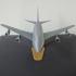 Boeing 747SP -1:200 image