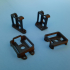 Seeeduino XAIO Board Mounts 4 types image