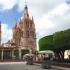 Parroquia de San Miguel Arcángel - San Miguel de Allende, Mexico image