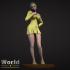 Teodora Sonky - World of Witchcraft & Wizardry image