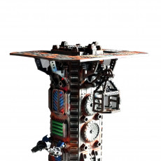 Industrial & Sci Fi