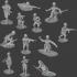 Battleground 1983: Preview Figure image