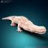 Terror Crocodile image