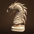 Bust Dragon image